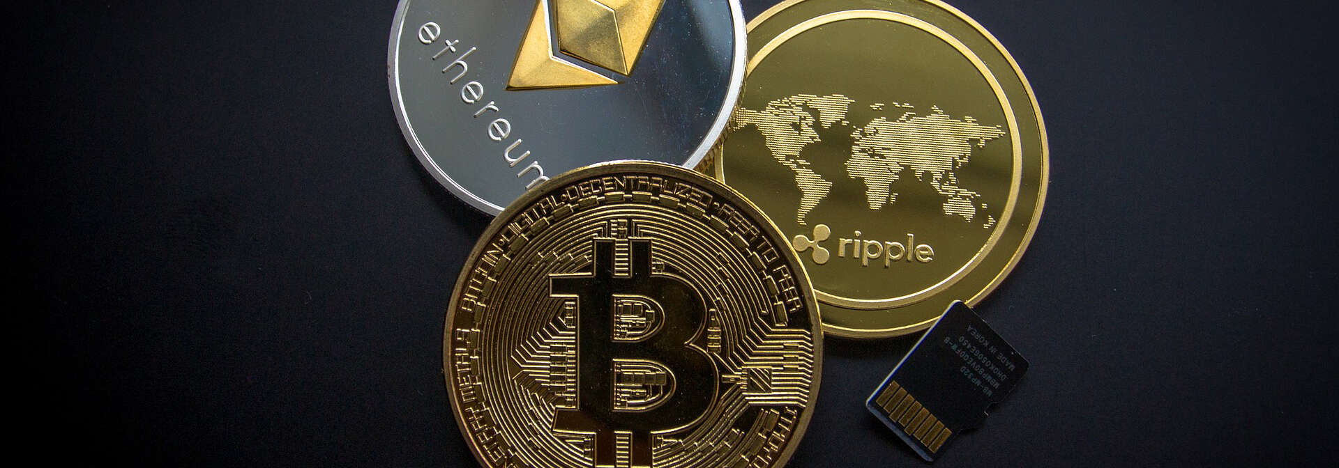 South Korea has new rules for cryptocurrency exchanges