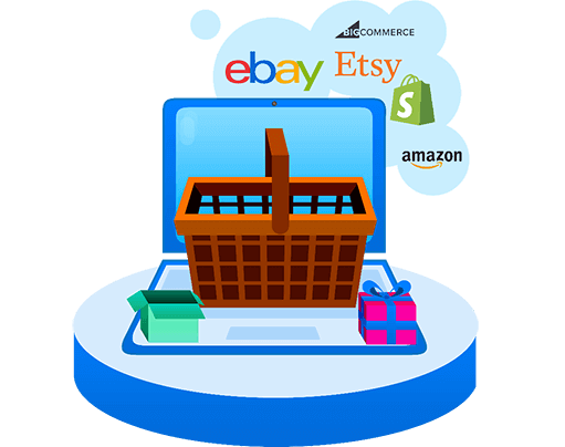 e commerce sites